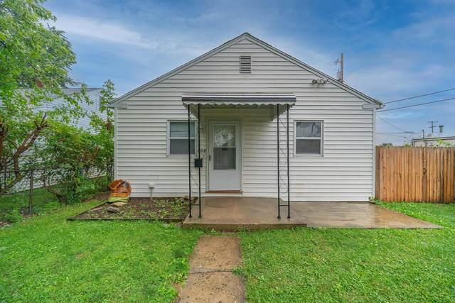 608 Edwin Street, Columbus, OH 43223 (MLS #221025883) :: Berkshire Hathaway HomeServices Crager Tobin Real Estate