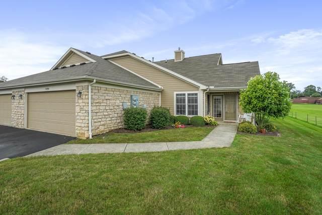 9190 Gramford Street, Columbus, OH 43240 (MLS #221025899) :: Berkshire Hathaway HomeServices Crager Tobin Real Estate