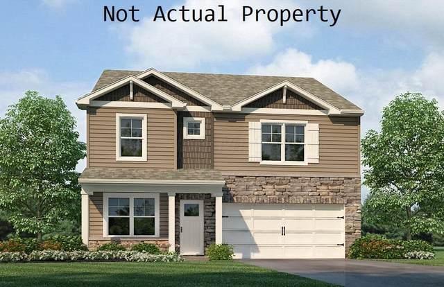 248 Old Bay Drive, Pataskala, OH 43062 (MLS #221025908) :: Signature Real Estate