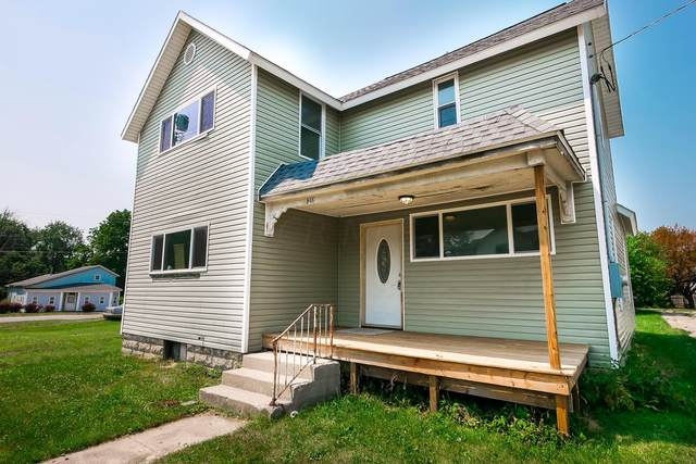 140 W Walnut Street, Marion, OH 43302 (MLS #221025913) :: MORE Ohio