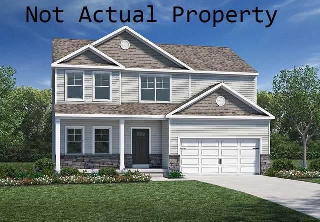 249 Old Bay Drive, Pataskala, OH 43062 (MLS #221025917) :: Signature Real Estate