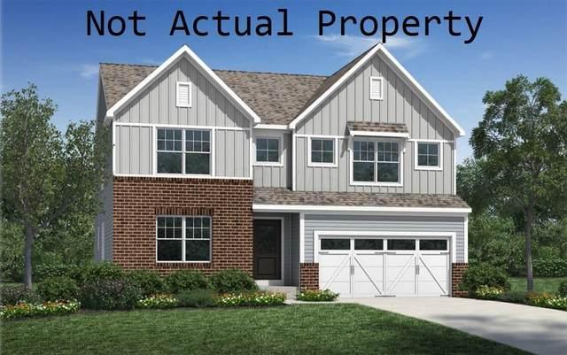 1755 Wrenbury Drive, Galena, OH 43021 (MLS #221025924) :: 3 Degrees Realty
