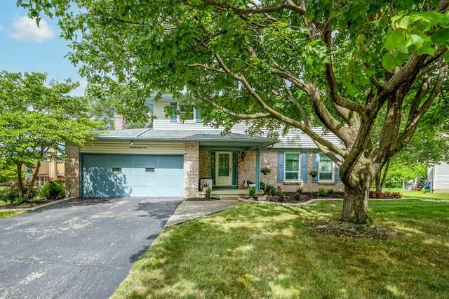 2125 Baldwin Road, Reynoldsburg, OH 43068 (MLS #221025937) :: Berkshire Hathaway HomeServices Crager Tobin Real Estate