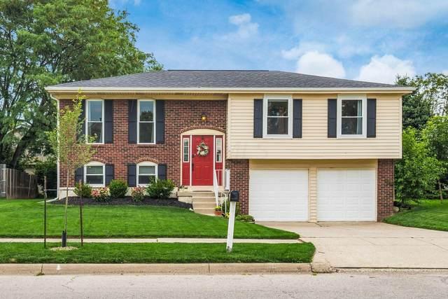 2954 Dunlavin Glen Road, Columbus, OH 43221 (MLS #221025939) :: Signature Real Estate