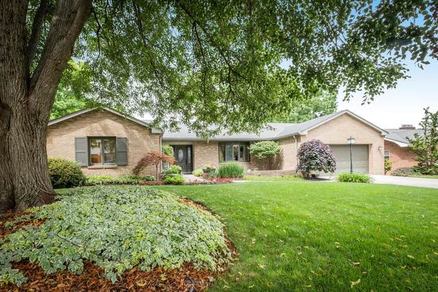 866 Litchfield Court, Columbus, OH 43235 (MLS #221025965) :: 3 Degrees Realty