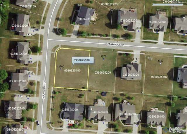 12790 Rocky Creek Dr Street NW, Pickerington, OH 43147 (MLS #221025966) :: Sam Miller Team