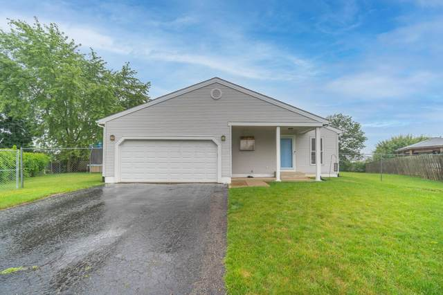 6275 Encina Court, Galloway, OH 43119 (MLS #221026011) :: 3 Degrees Realty