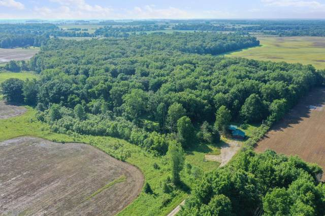 16080 Centerburg Road, Centerburg, OH 43011 (MLS #221026013) :: Signature Real Estate