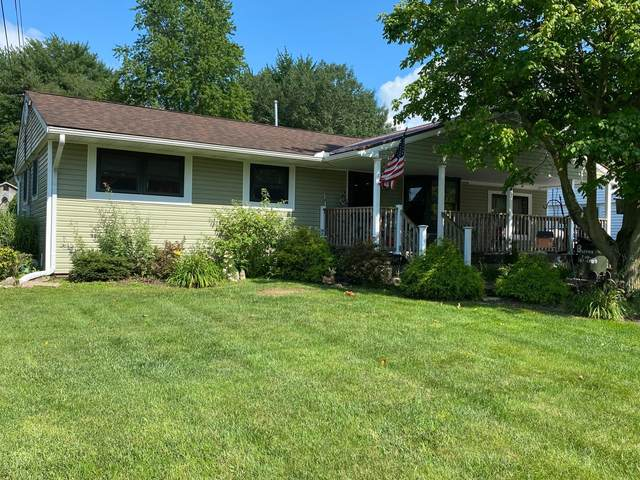 2632 Capaldi Drive, Marion, OH 43302 (MLS #221026022) :: Berkshire Hathaway HomeServices Crager Tobin Real Estate