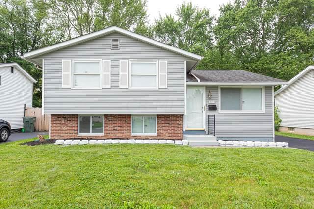 3413 Bridgemore Drive, Columbus, OH 43232 (MLS #221026031) :: Berkshire Hathaway HomeServices Crager Tobin Real Estate