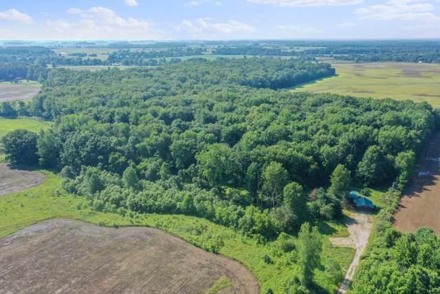 0 Centerburg Road, Centerburg, OH 43011 (MLS #221026048) :: Signature Real Estate