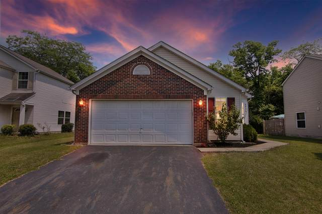 4934 Allwood Drive, Columbus, OH 43231 (MLS #221026066) :: The Tobias Real Estate Group