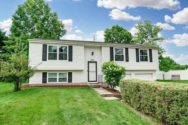 1032 Newfields Lane, Westerville, OH 43081 (MLS #221026076) :: 3 Degrees Realty