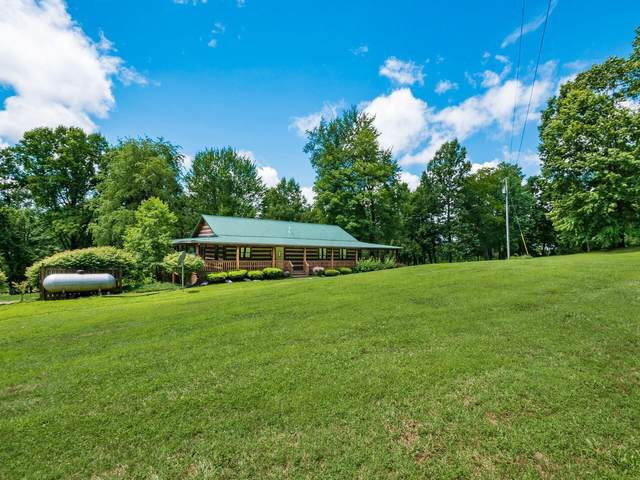 7772 State Route 93, Oak Hill, OH 45656 (MLS #221026078) :: Berkshire Hathaway HomeServices Crager Tobin Real Estate