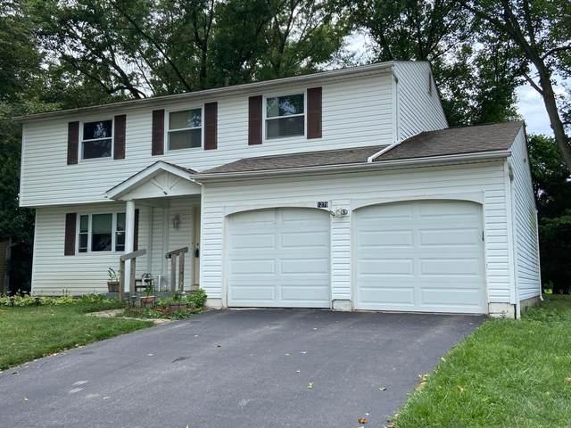 1279 Glenview Street, Reynoldsburg, OH 43068 (MLS #221026081) :: Berkshire Hathaway HomeServices Crager Tobin Real Estate