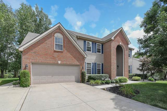 13930 Sunladen Drive NW, Pickerington, OH 43147 (MLS #221026099) :: Signature Real Estate