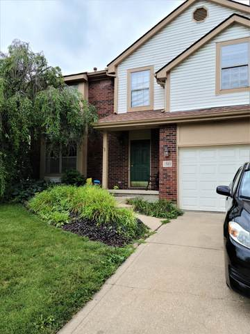 1310 Abbeyhill Drive, Worthington, OH 43085 (MLS #221026106) :: Berkshire Hathaway HomeServices Crager Tobin Real Estate