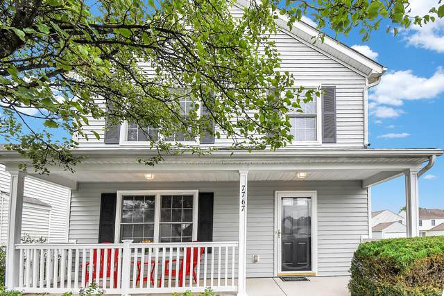7767 Lupine Drive #133, Blacklick, OH 43004 (MLS #221026126) :: The Raines Group