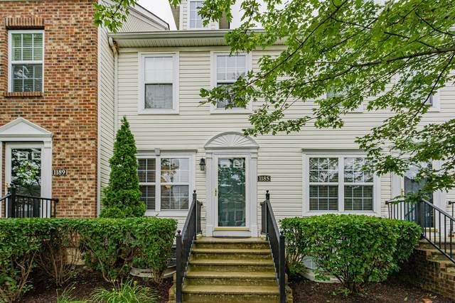 1185 Hollytree Lane, Westerville, OH 43081 (MLS #221026133) :: Signature Real Estate