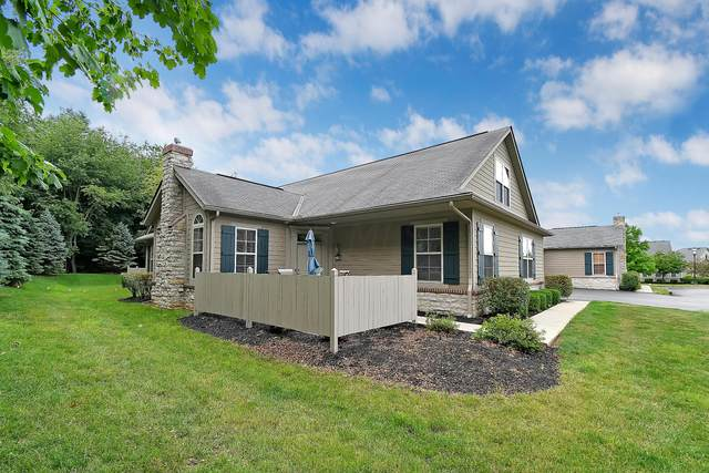 6412 Lakeview Circle, Canal Winchester, OH 43110 (MLS #221026159) :: 3 Degrees Realty