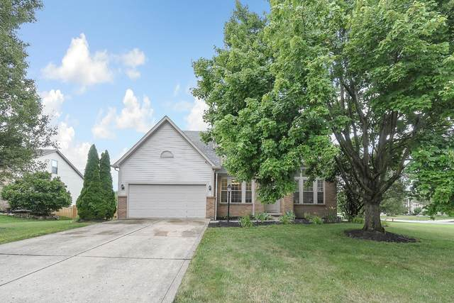 699 Cherry Hill Drive, Pickerington, OH 43147 (MLS #221026169) :: MORE Ohio
