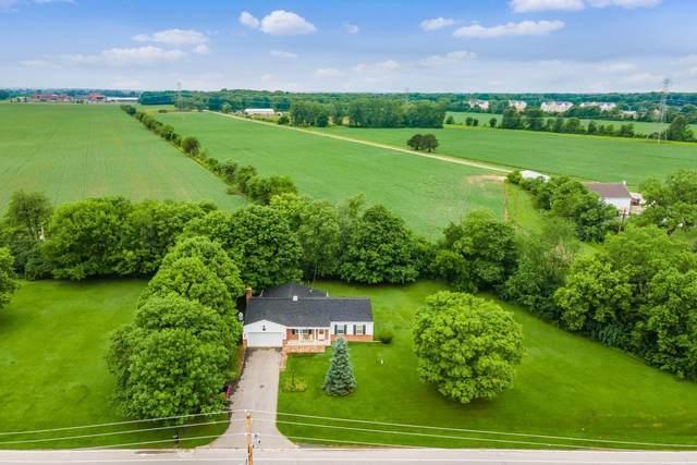 3101 Alton Darby Creek Road, Hilliard, OH 43026 (MLS #221026186) :: Signature Real Estate
