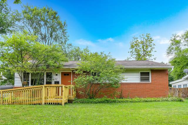 385 Franklin Court, Worthington, OH 43085 (MLS #221026206) :: Berkshire Hathaway HomeServices Crager Tobin Real Estate