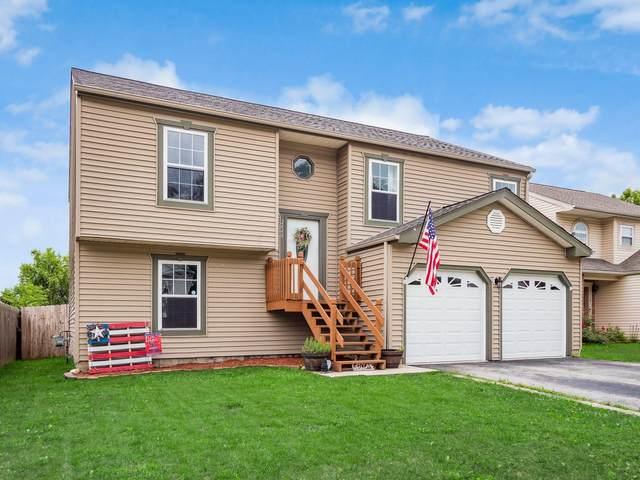 2444 Linbaugh Road, Grove City, OH 43123 (MLS #221026258) :: Signature Real Estate