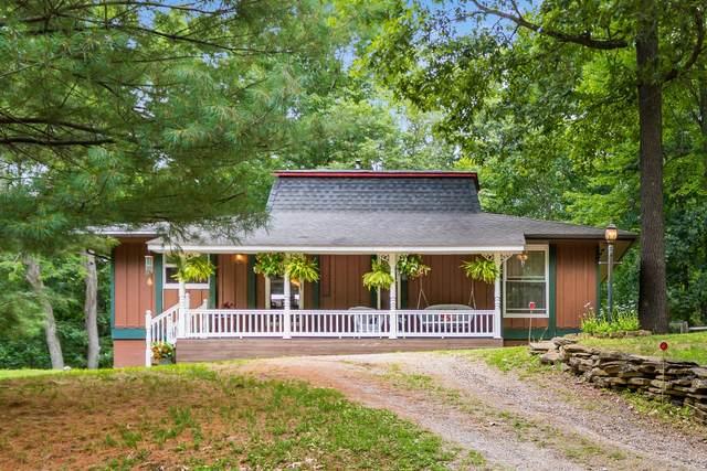 413 Wintun Court, Sugar Grove, OH 43155 (MLS #221026271) :: Signature Real Estate