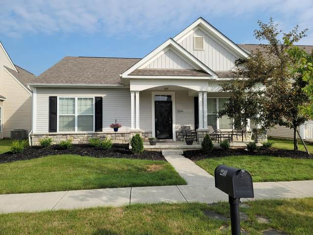 2240 Tournament Way, Grove City, OH 43123 (MLS #221026281) :: The Raines Group