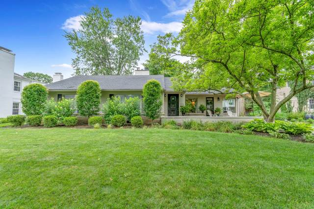 2643 Brentwood Road, Bexley, OH 43209 (MLS #221026306) :: The Holden Agency