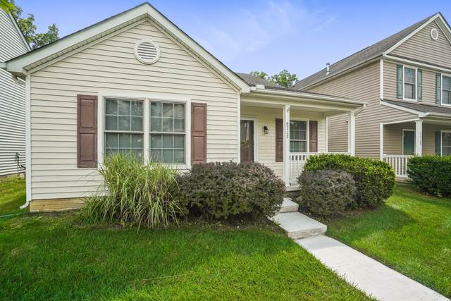 8712 Pennycress Lane, Lewis Center, OH 43035 (MLS #221026308) :: Signature Real Estate