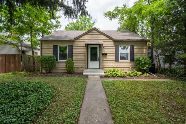 2738 Allegheny Avenue, Bexley, OH 43209 (MLS #221026328) :: The Holden Agency