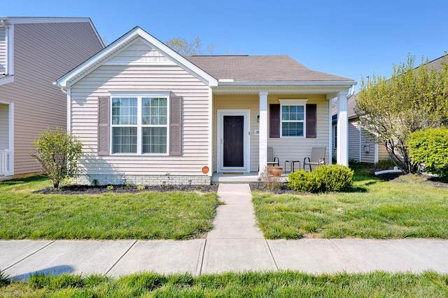 2844 Hillstone Street, Columbus, OH 43219 (MLS #221026330) :: Signature Real Estate