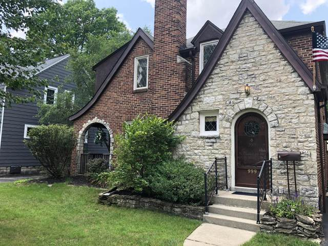999 S Remington Road, Columbus, OH 43209 (MLS #221026337) :: The Holden Agency