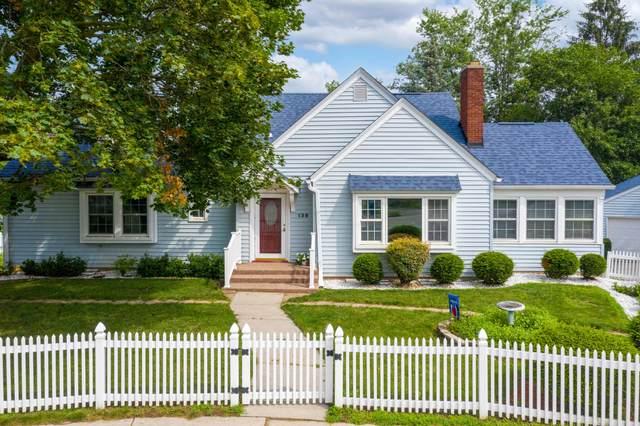 138 Jana Kay Court, Columbus, OH 43207 (MLS #221026346) :: Signature Real Estate