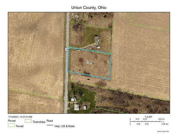 28050 State Route 739, Raymond, OH 43067 (MLS #221026366) :: LifePoint Real Estate