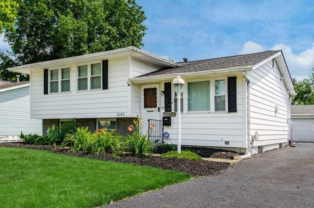 2065 Tupsfield Road, Columbus, OH 43229 (MLS #221026372) :: Berkshire Hathaway HomeServices Crager Tobin Real Estate