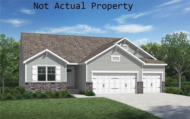 7222 Kerfield Drive, Galena, OH 43021 (MLS #221026381) :: ERA Real Solutions Realty
