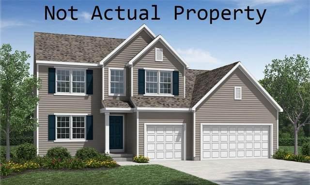 1754 Wrenbury Drive, Galena, OH 43021 (MLS #221026398) :: 3 Degrees Realty