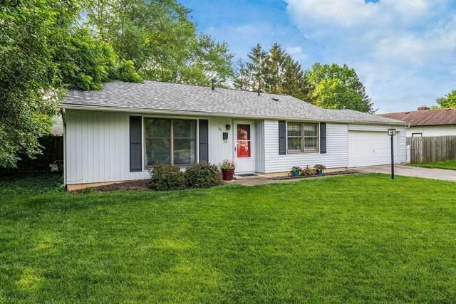80 Richert Court, Westerville, OH 43081 (MLS #221026405) :: Berkshire Hathaway HomeServices Crager Tobin Real Estate