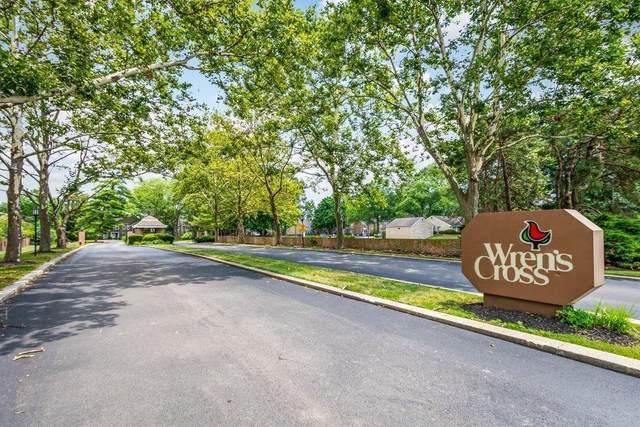5625 Chowning Way, Columbus, OH 43213 (MLS #221026407) :: Signature Real Estate