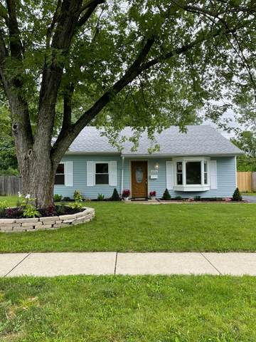 5076 Drivemere Road, Hilliard, OH 43026 (MLS #221026416) :: CARLETON REALTY
