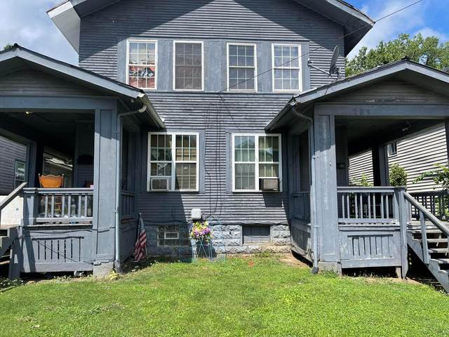 203 Luck Avenue, Zanesville, OH 43701 (MLS #221026420) :: Core Ohio Realty Advisors