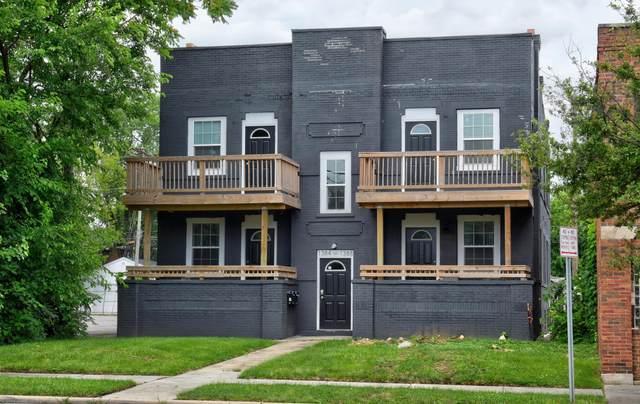 1386 E Main Street, Columbus, OH 43205 (MLS #221026424) :: Signature Real Estate