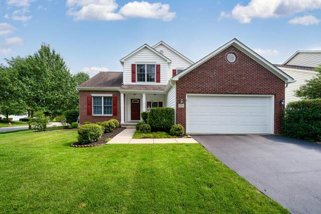 6473 Commons Park Court, New Albany, OH 43054 (MLS #221026429) :: The Raines Group