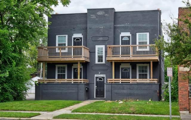 1384 E Main Street, Columbus, OH 43205 (MLS #221026434) :: Signature Real Estate