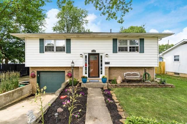 530 Deerwood Avenue E, Columbus, OH 43230 (MLS #221026438) :: MORE Ohio
