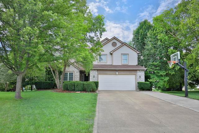 1691 Pinecone Court, Lewis Center, OH 43035 (MLS #221026440) :: Berkshire Hathaway HomeServices Crager Tobin Real Estate