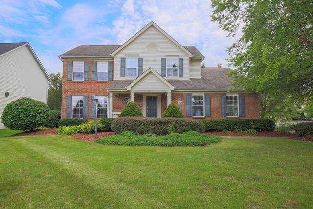 6313 Dietz Drive, Canal Winchester, OH 43110 (MLS #221026472) :: Berkshire Hathaway HomeServices Crager Tobin Real Estate